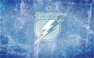 Tampa Bay Lightning Team Logo Wallpaper   Celebrity Wallpapers