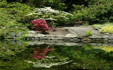 Japanese Garden Design Japanese Garden Japanese Garden Wallpaper