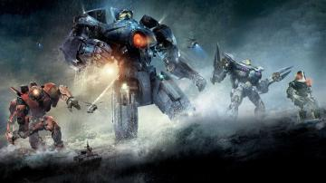 rim characters wallpapers pacific rim movie wallpapers hd backgrounds