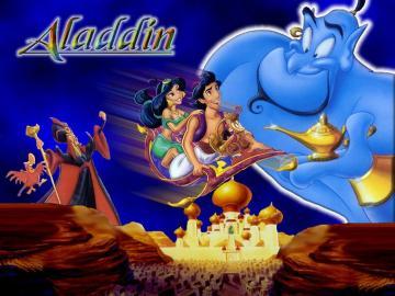 desktop wallpaper download cartoon collection aladin disney