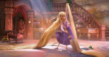 Selma Horn rapunzel wallpaper hd