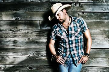 Jason Aldean is an American country music singer