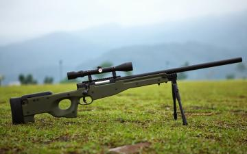An other Angle of AWP Sniper Rifle Wallpapers I fall in love with