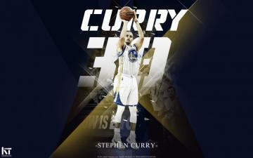 Stephen Curry Desktop and mobile wallpaper Wallippo