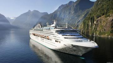 Cruise Ship HD Wallpapers HD Wallpapers High Definition 100