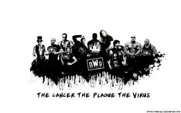 Nwo Wallpaper Nwo a tribute by fmwcelt