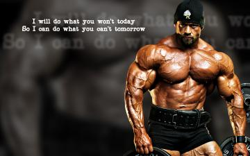 You have read this article with the title Motivational Bodybuilding