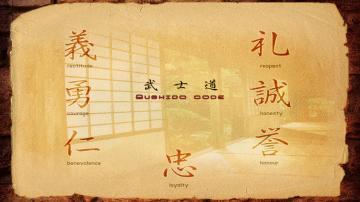Bushido Code HD by Lumir79
