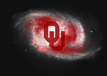 OU Wallpaper by Justin KrusinskY
