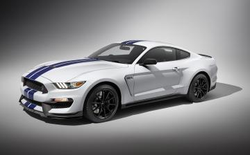 2016 Ford Mustang Shelby Gt350 Wallpaper Automotive Designs