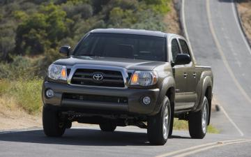 Tacoma Toyota Tacoma Desktop Wallpapers Widescreen Wallpaper