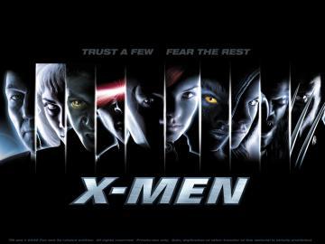 download Men X Men Wallpaper 58082 [1024x768] for your