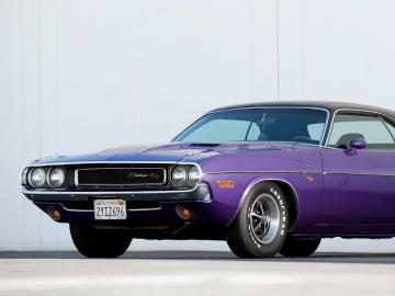 800x600 vintage cars muscle cars dodge challenger classic cars