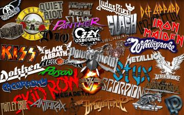 Music Heavy Metal Wallpaper 1280x800 Music Heavy Metal