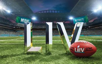 Super Bowl LIV Wallpapers
