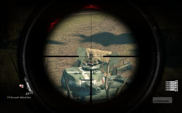 Sniper Elite V2 video game wallpapers Wallpaper 1 of 124