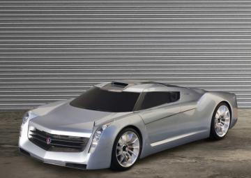 GM Ecojet Cars Wallpapers Car Pictures Cars Wallpaper