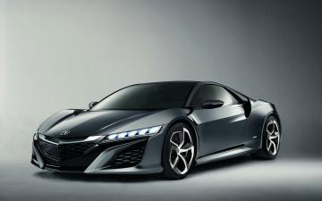 Download Acura HD Car Wallpapers