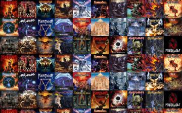 Music Heavy Metal Wallpaper 1280x800 Music Heavy Metal
