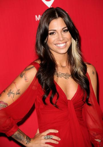 christina perri photos   2012 musicares person of the year tribute to