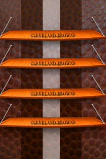 background Cleveland Browns from category sport wallpapers for iPhone