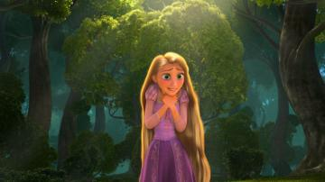 Best HD Wallpapers 4u Download Tangled Rapunzel HD Wallpapers