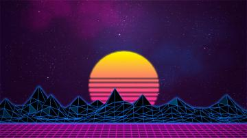 Best 62 Synthwave Wallpaper on HipWallpaper Synthwave Wallpaper