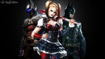 Batman Arkham Knight HD Wallpaper 3 by RajivCR7