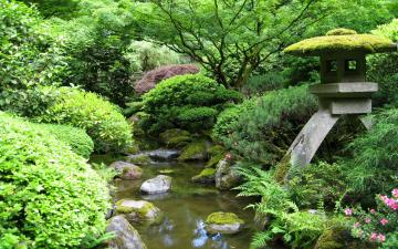 Japanese Garden Art Prints Art Wall and Posters Wall Murals Buy a