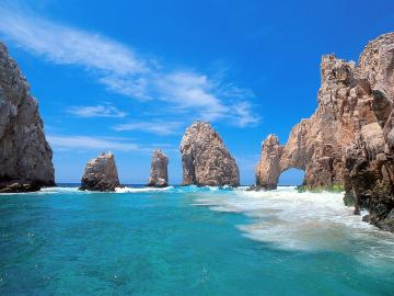 Cabo San Lucas Mexico Wallpapers HD Wallpapers