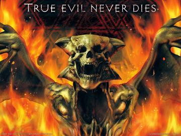 Resurrection of Evils Story