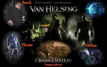 Van Helsing 2 1440 x 900 ResolutionRight click to set as background