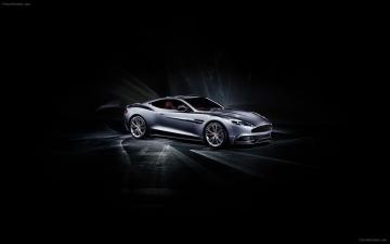 Home Aston Martin Aston Martin Vanquish 2014