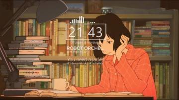 LoFi Music Desktop   Make Windows Look Better