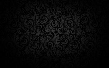 pattern black vector pattern design in black background wonderful