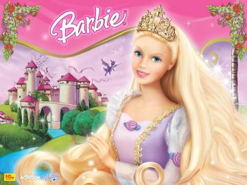 Cute Barbie Dolls Wallpaper ImageBankbiz