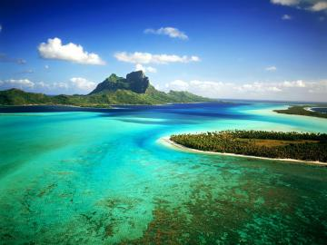 Super Images Wonderfull IsLands WallPapers high resolution