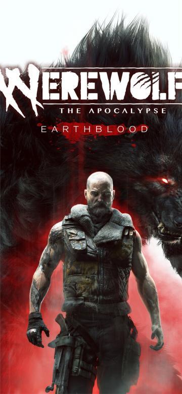 werewolf the apocalypse earthblood 2020 4k iPhone X Wallpapers