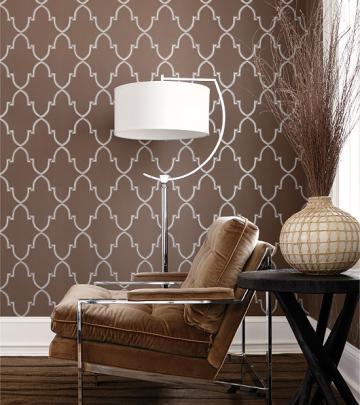 wallpaper wallpaper home paint vs wallpaper home interior design ideas