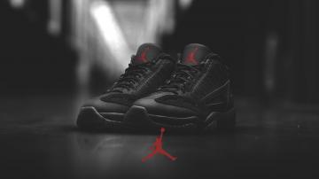 Download Air Jordan Shoes Wallpapers