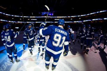 Lightning vs Sabres   03262013   Tampa Bay Lightning   Photos