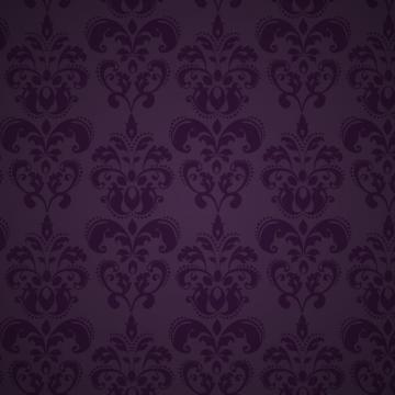 Purple Wallpaper Purple Pattern Wallpaper