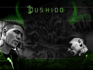 bushido wallpaper 06 1024 768jpg