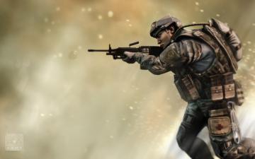 17865 Military Army Battle Wallpaper HD