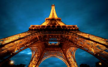 La Tour Eiffel Wallpapers HD Wallpapers
