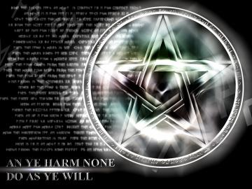 Pentacle wallpaper wicca Pinterest