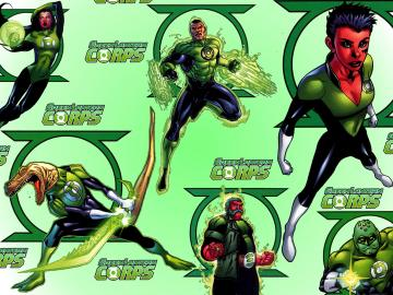 Green Lantern DC Comics HD Wallpaper Download Wallpapers in HD