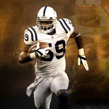 ipadwallpapernetNFL Football Player iPad