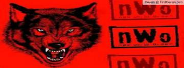 nWo Wolfpack Facebook Profile Cover 519332