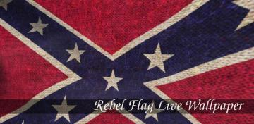 Rebel Flag Live Wallpaper   Android Apps on Google Play